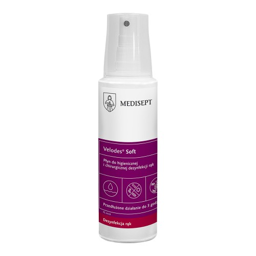 Medisept Velodes Soft 250ml